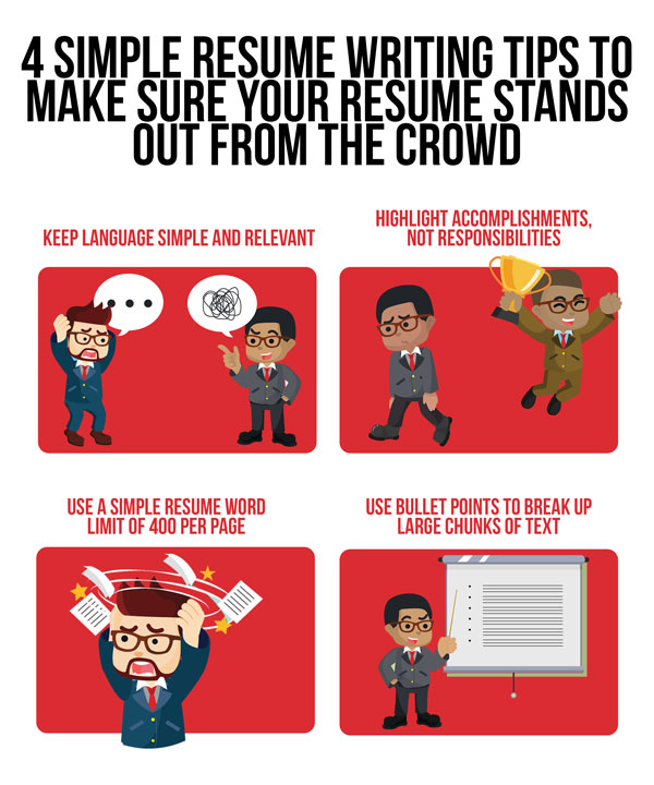 4-Simple-Resume-Writing-Tips-To-Make-Sure-Your-Resume-Stands-Out-From-The-Crowd