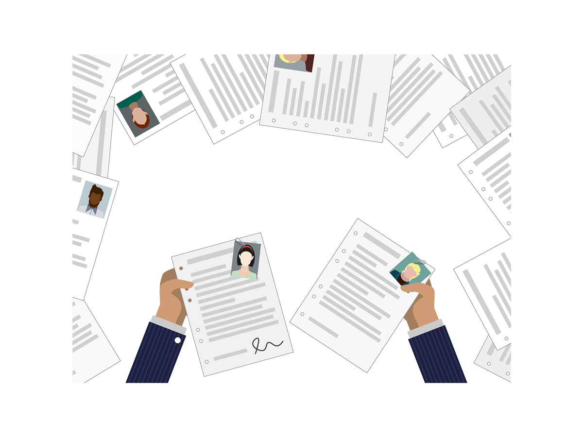 3 simple resume layout tips to impress hiring managers